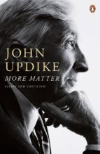 More Matter (ebook)