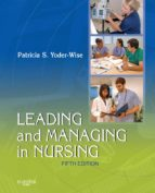 Leading and Managing in Nursing (ebook)