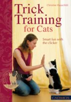 Trick Training for Cats (ebook)