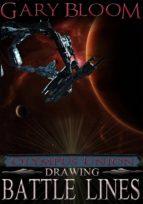 Olympus Union - Drawing Battle Lines (ebook)