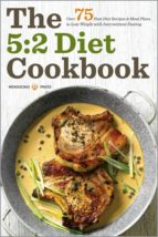 The 5:2 Diet Cookbook (ebook)
