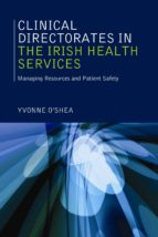Clinical Directorates in the Irish Health Service (ebook)