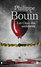 Les Chais des ambitieux (ebook)