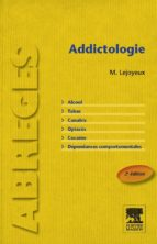 Addictologie (ebook)