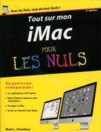 Tout sur mon iMac, édition El Capitan pour les Nuls (ebook)