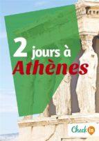 2 jours à Athènes (ebook)