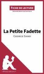 La Petite Fadette de George Sand (ebook)
