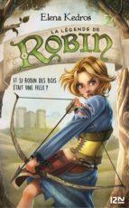 La légende de Robin, tome 1 (ebook)
