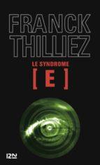 Le Syndrome E - extrait (ebook)
