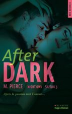 After Dark Saison 3 Night Owl (Extrait offert) (ebook)