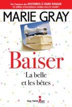 Baiser, tome 3 (ebook)