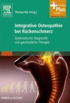 Osteopathie und Rückenschmerz (ebook)