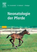 Neonatologie der Pferde (ebook)