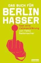 Das Buch für Berlinhasser (ebook)
