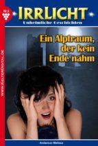 Irrlicht 5 - Gruselroman (ebook)