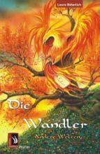Die Wandler - Andere Welten (ebook)