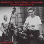 Rockabillies - RocknRoller - Psychobillies (ebook)