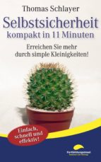 Selbstsicherheit - kompakt in 11 Minuten (ebook)