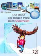 Die Reise der blauen Perle nach Österreich (ebook)