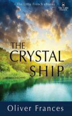 The Crystal Ship (ebook)