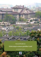 Reiseziel Nordkorea: Unterwegs in einem geteilten Land (ebook)