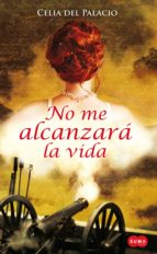 No me alcanzará la vida (ebook)