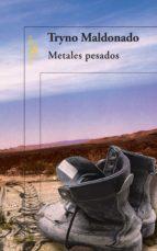 Metales pesados (ebook)