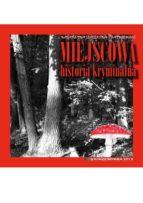 Miejscowa historia kryminalna (ebook)
