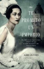 Te prometo un imperio (ebook)