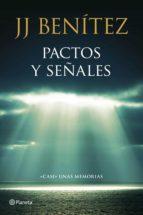 Pactos y señales (ebook)