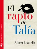 El rapto de Talía (ebook)