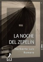La noche del zepelín (ebook)