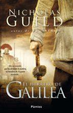 El herrero de Galilea (ebook)