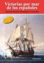 Victorias por mar de los españoles (ebook)