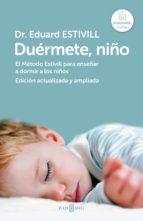 Duérmete, niño (edición actualizada y ampliada) (ebook)