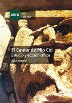 El Cantar de Mio Cid. Estudio y edición crítica (ebook)