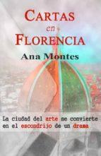 CARTAS EN FLORENCIA (ebook)