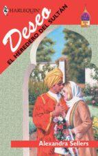 El heredero del sultán (ebook)