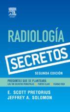 Serie Secretos: Radiología, Segunda edición (ebook)