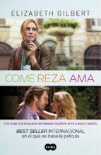 Come, reza, ama (ebook)
