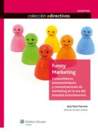 Funny Marketing (ebook)
