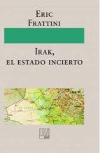 Irak, el estado incierto (ebook)