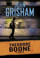 El fugitivo (Theodore Boone 5) (ebook)