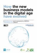 How the new business models in the digital age have evolved (ebook)