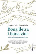 Bona lletra i bona vida (ebook)