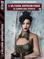 Il libro del fuoco (ebook)