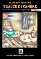 Tracce di cenere (ebook)