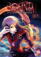 Somnia. Il gioco del serpente 3 (Manga) (ebook)