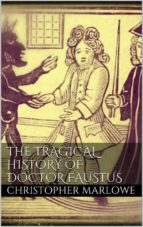 The Tragical History of Doctor Faustus (ebook)