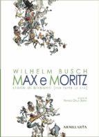 Max e Moritz (ebook)